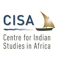 CISA Centre for Indian Studies in Africa logo