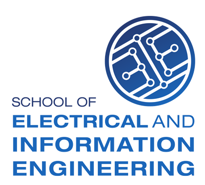 School of Electrical and Information Engineering logo
