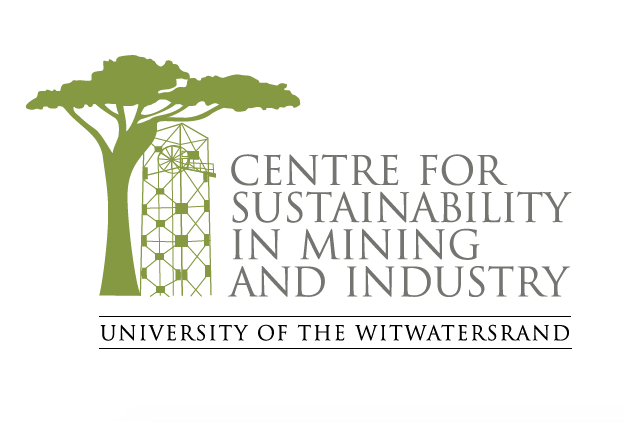 Centre for Sustainability in Mining and Industry