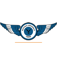National Aerospace Centre - logo