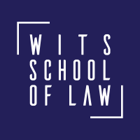 Logo for Wits School of Law