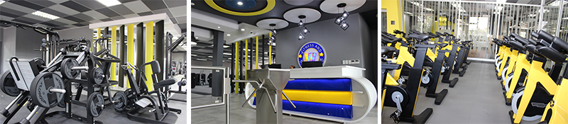 Wits Fitness and Wellness Centre