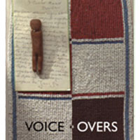 WAM Publications-Voice Overs: Wits Writings Exploring African Artworks,ISBN 1-86838-344-X