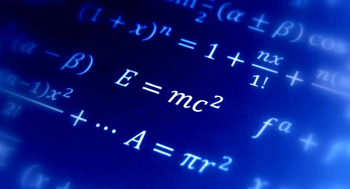 Computer Science and Applied Maths