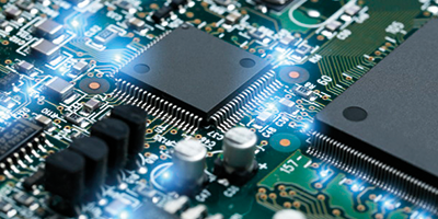 Electronic circuit board credit freepik