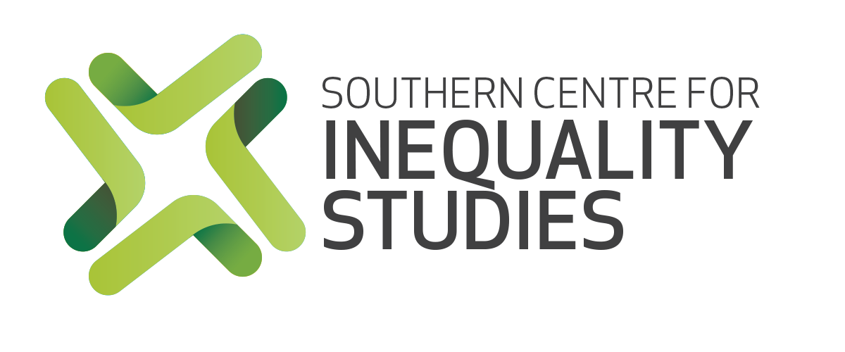 Southern Centre for Inequality Studies logo