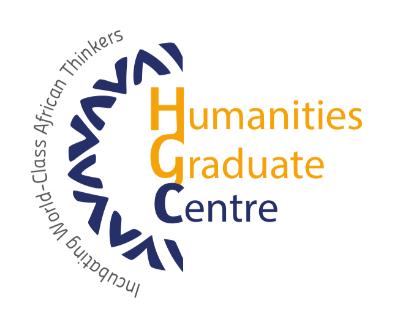 Publishing Studies - Wits University