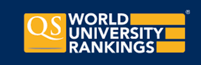 QS world university rankings image
