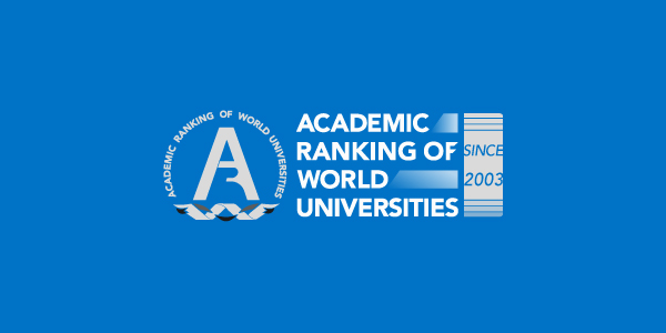 2017 Academic Ranking of World Universities (ARWU)