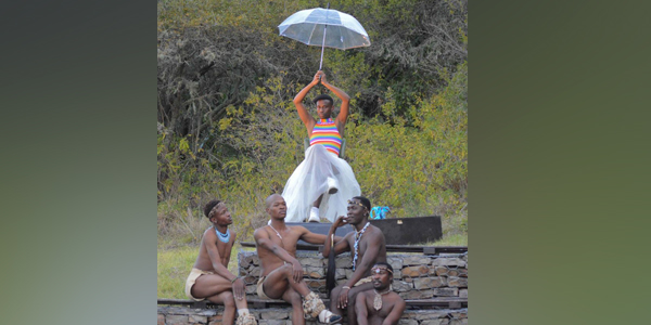 AfriQueer Drama for Life