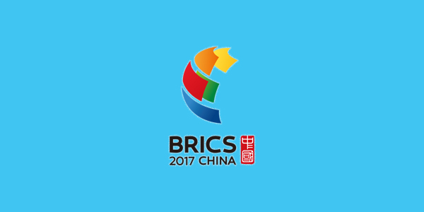 BRICS 2017 in China