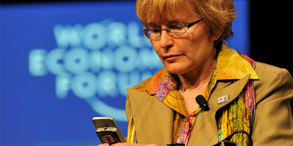 Helen Zille, Premier of the Western Cape