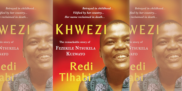 Khwezi, a book by Redi Tlhabi