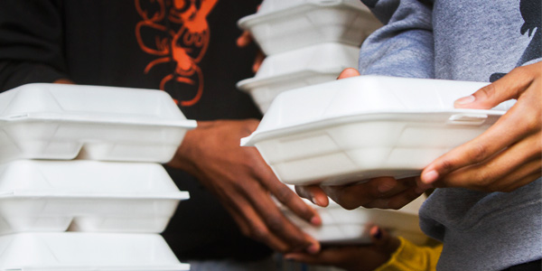 Wits student food programmes supports students facing food insecurity.