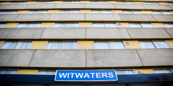 Witwaters residence will provide temporary emergency accommodation