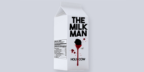 The Milk Man, a film produced by a group of second year students in the Wits Film & Television Division