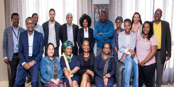 The Accelerated Transformation Programme aims to diversity the academy at Wits