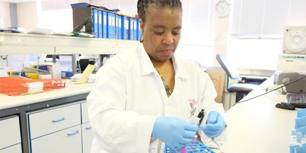 iLEAD is a Wits-led initiative to integrate and optimise laboratories and their services across Africa to enhance patient care