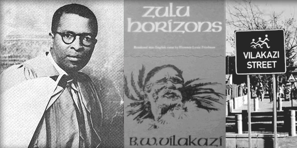 Professor Benedict Wallet Vilakazi, Father of modern Zulu poetry