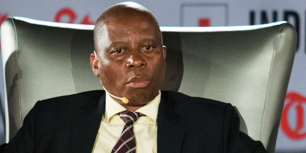 South Africa's economic capital, Johannesburg, has a new mayor, Herman Mashaba.