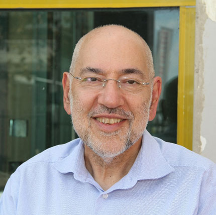 Professor Barry Dwolatzky