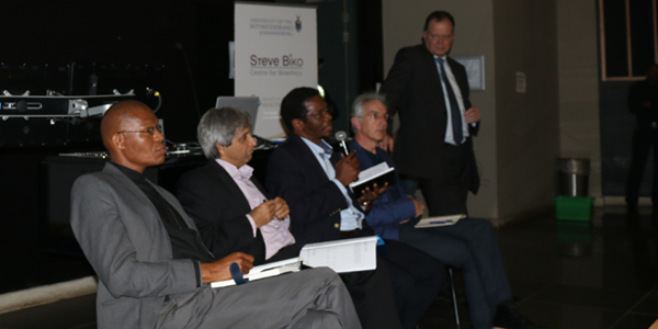SA vice-chancellors talk about transformation at their universities