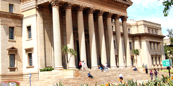 Wits Great Hall
