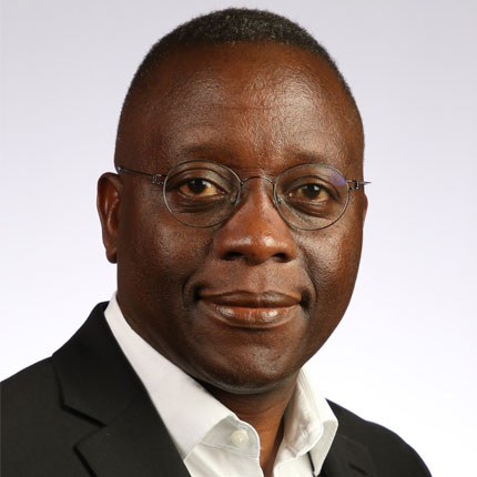 Professor Johnny Mahlangu is the Head of the School of Pathology in the Faculty of Health Sciences at Wits University.