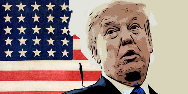 Donald Trump and the US | Curiosity 11: #Viral © https://www.wits.ac.za/curiosity/