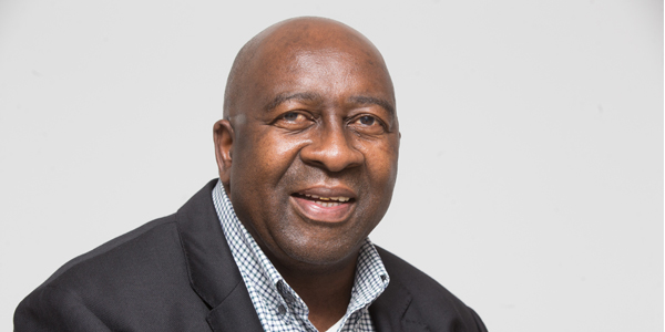 Nhlanhla Nene, Honorary Adjunct Professor in Wits Business School
