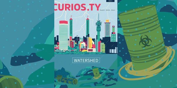 Curiosity 4: Watershed