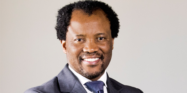 Professor Zeblon Vilakazi, Deputy Vice-Chancellor: Research and Postgraduate Affairs