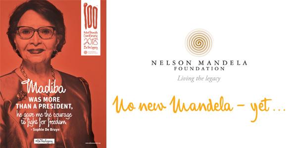 bc3c90e60dc The Nelson Mandela Foundation