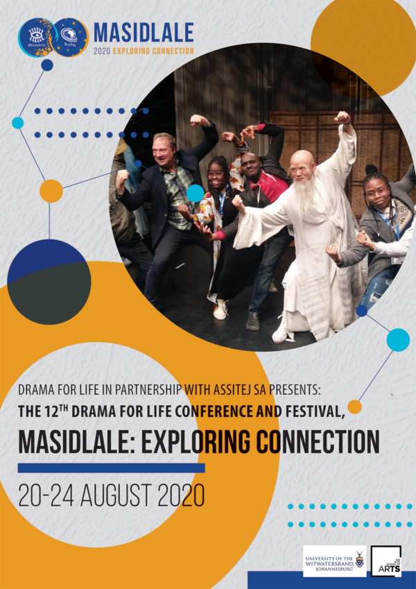 Drama For Life 2020 Festival and Conference