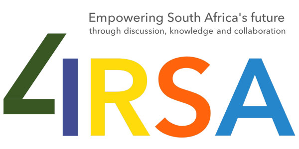 #4IRSA - a Fourth Industrial Revolution partnership between Telkom and the Universities of the Witwatersrand, Johannesburg and Fort Hare.