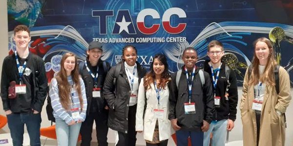 Wits students dominate global supercomputing competition