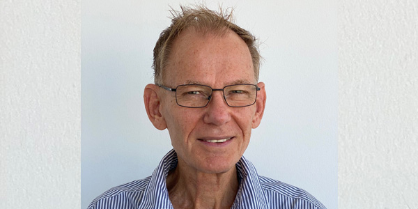 Wits School of Pathology Honorary Professor Immo Kleinschmidt is a principal investigator in a landmark malaria trial in Namibia