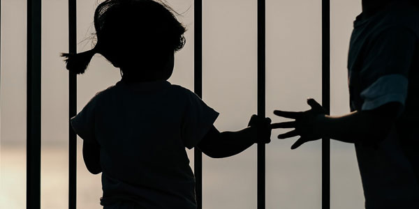 Human trafficking and children