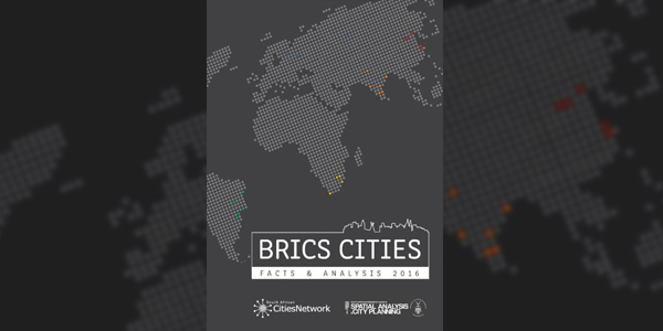 BRICS Cities Facts & Analysis 2016