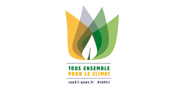 COP21 is taking place in Paris, France