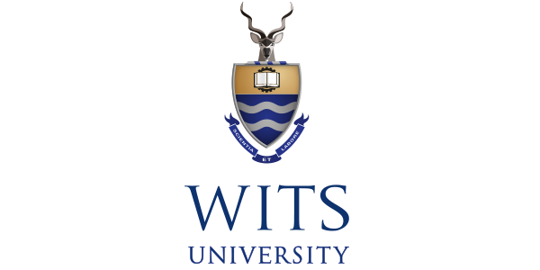 Wits logo colloquial colour stack