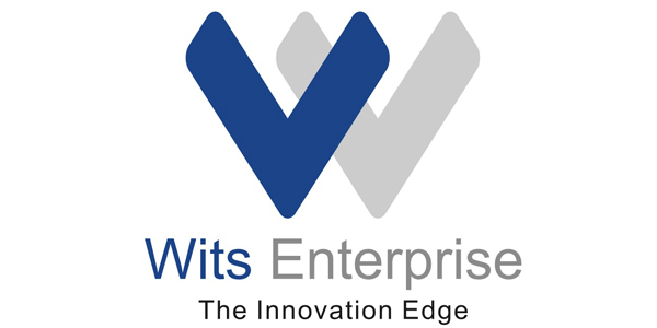 Wits Enterprise Logo