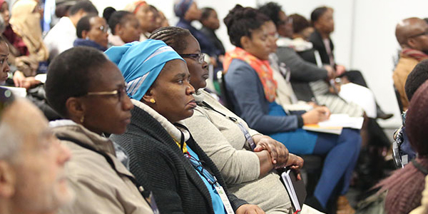 Africa Health Conference
