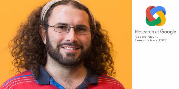Dr Benjamin Rosman has been granted a Google Faculty Research Award.
