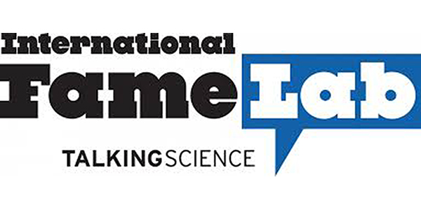 Famelab International Science competition