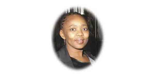 Ntsiki Mapukata is the manager of the Office of Student Support in the Faculty of Health Sciences
