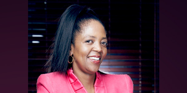 Dr Judy Dlamini elected as the new chancellor of Wits University