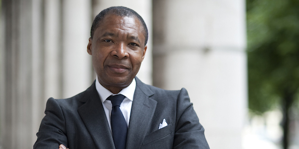 Okwui Enwezor, curator and art historian, died on 15 March 2019.