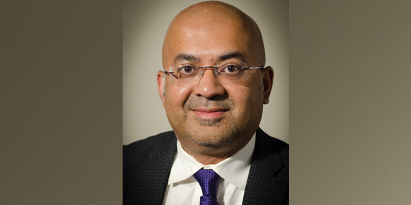 Wits Mining Professor Rudrajit Mitra awarded a C2 by the National Research Foundation