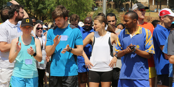 General news - Wits University